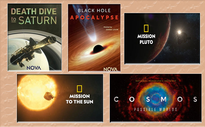 5 Space Related Documentaries That Will Take You Straight Into Universe While You Are Bored Of Self Isolation