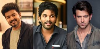 Hrithik Roshan Keen To Know About Thalapathy Vijay & Allu Arjun's Secret Diet Intake Before They Dance