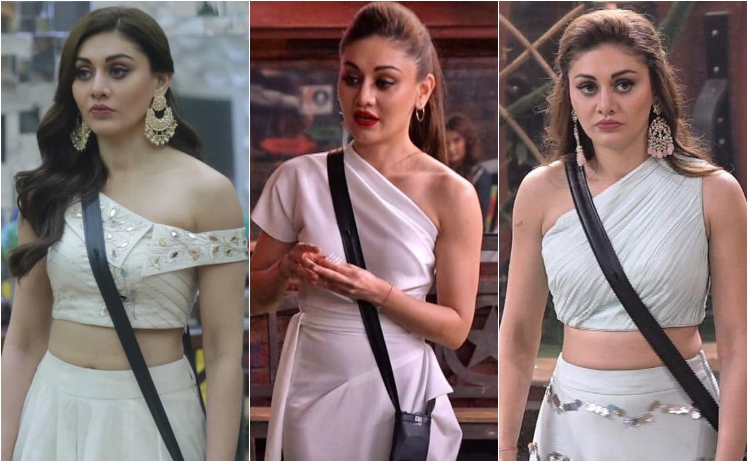 Still Looking For A Holi Outfit? Shefali Jariwala's These 3 All-White Outfits Can Be Your Inspiration