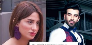 "EXCLUSIVE! ""Mahira Sharma, Tera Pappu Paras Chhabra Kaha Hai?"" Asks Troll; Former Bigg Boss 13 Contestant Gives A Befitting Reply!"