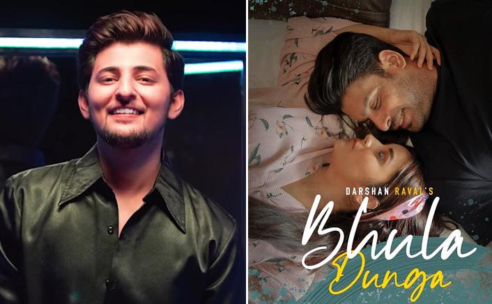 Bhula Dunga: Sidharth Shukla & Shehnaaz Gill's Heartwarming Track Sung By Darshan Raval Crosses 30 Million Views