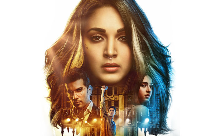 Guilty Movie Review: Kiara Advani As Nanki Is Here To Make You Introspect Your Thoughts