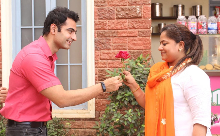 Tera Kya Hoga Alia Actor Harshad Arora Celebrated International Women's Day On The Sets Through THIS Special Gesture