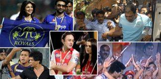 IPL Ft. Bollywood: Siddharth Mallya-Deepika Padukone's Romance To Shah Rukh Khan's Ban - 5 Storming Controversies!