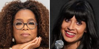 Here's Why Oprah Winfrey Would've Never Made It Big In The UK Feels Jameela Jamil
