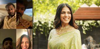 Master: Thalapathy Vijay, Malavika Mohanan & Anirudh Ravichander 'Hangout' Amidst Social Distancing