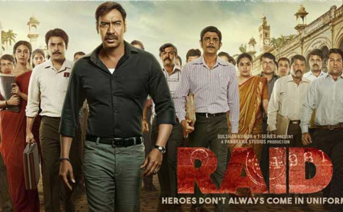 """""""Raid Was A Film Made In A Real Time"""": Ajay Devgn Gets Nostalgic As The Thriller Clocks 2 Years"""