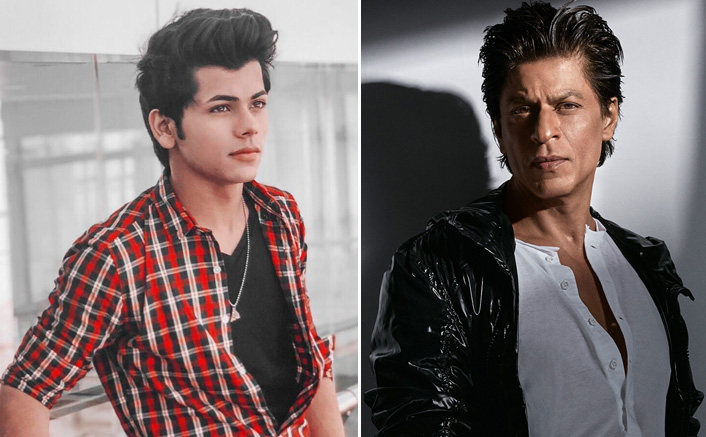 Siddharth Nigam REVEALS His Favourite Shah Rukh Khan Film!