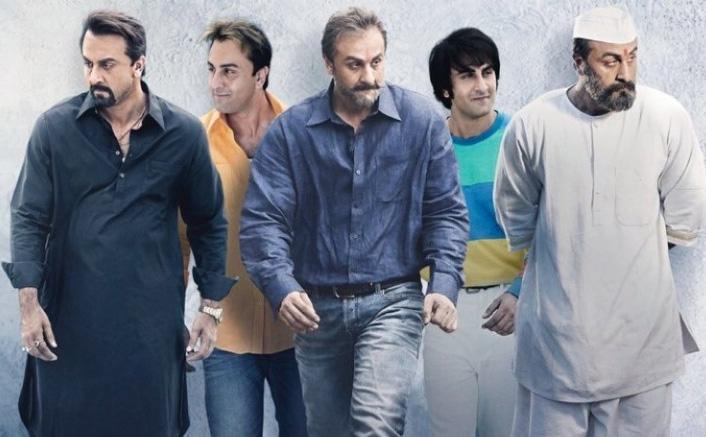 Sanju Box Office: Here's The Daily Breakdown Of Ranbir Kapoor's Monstrous Hit