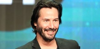 A Fan Imagined How Keanu Reeves Might Look As Ghost Rider & We Cannot Keep Calm!
