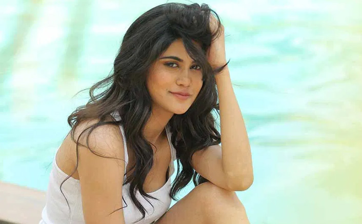 Actress Aaditi Pohankar Talks About Her Character In 'She'