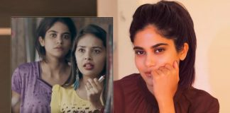 Aaditi Pohankar on powerful story of 'She'