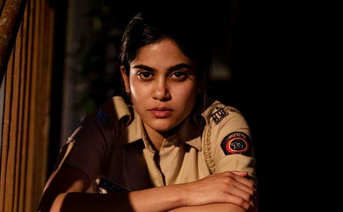 Aaditi Pohankar: 'She' has been an exciting journey