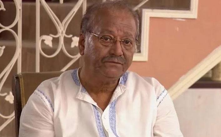 Actor Santu Mukhopadhyay dead