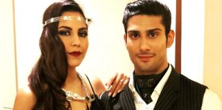 After Dia Mirza, Prateik Babbar To Call It Quits With Wife Sanya Sagar?