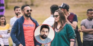 After Neha Dhupia and Nikhil Chinapa Got Trolled, Rannvijay Singha Wins Hearts