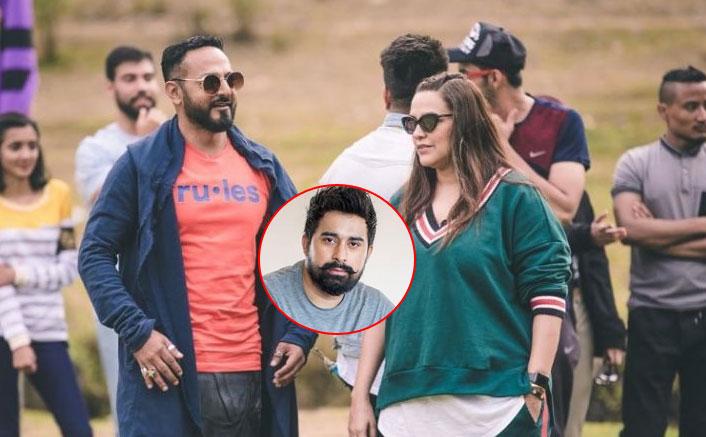 After Neha Dhupia & Nikhil Chinapa Got Trolled, Here's How Rannvijay Singha Won Hearts