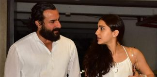 Sara Ali Khan's Reaction To Saif Ali Khan Saying He Was Never An Absentee Father Will Melt Away Your Hearts!