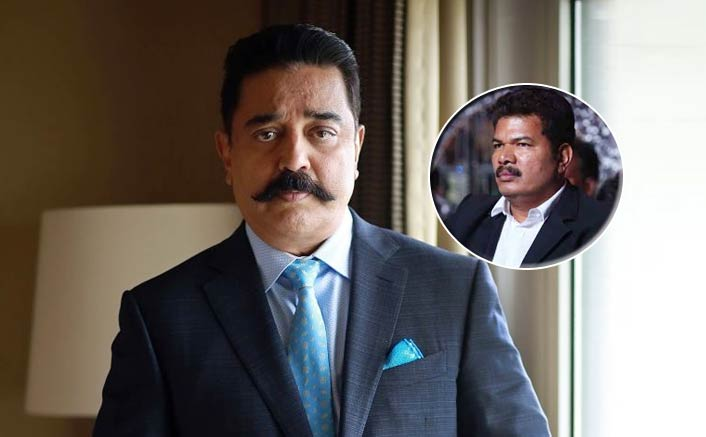 After Shankar, Kamal Haasan Interrogated By Central Crime Branch About 'Indian 2' Crane Accident Which Claimed Lives Of 3 Technicians