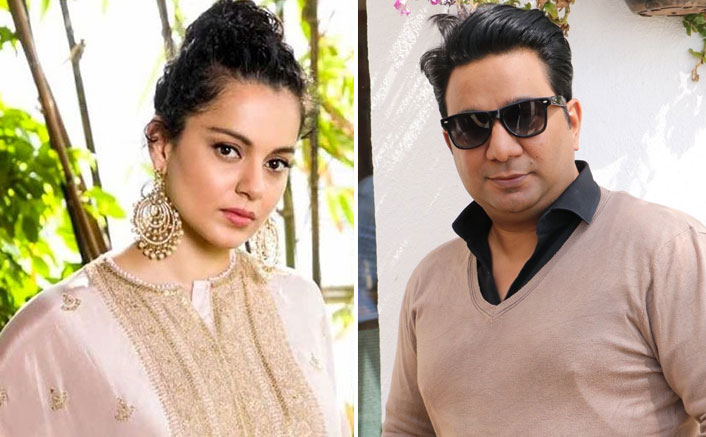 After Slamming Kangana Ranaut, Baaghi 3 Director Ahmed Khan Calls Her The True Baaghi Of Bollywood