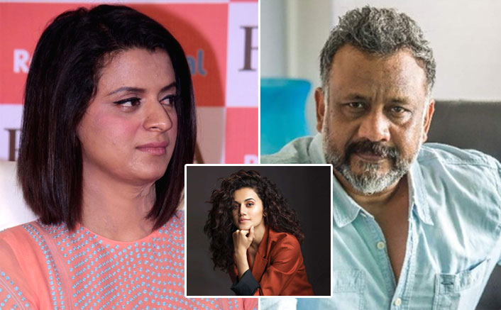 After Thappad Box Office Fiasco, Rangoli Chandel Comes Out In Taapsee Pannu Starrer's Support But Bashes Anubhav Sinha!