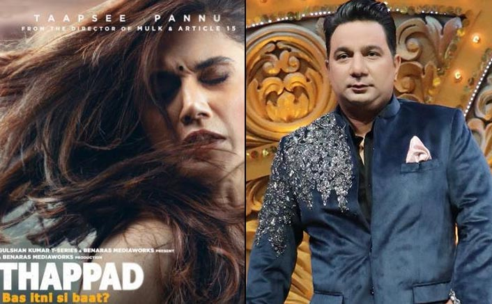 """Ahmed Khan On Taapsee Pannu's Thappad: """"I Found The Concept Of The Movie Very Strange"""""""