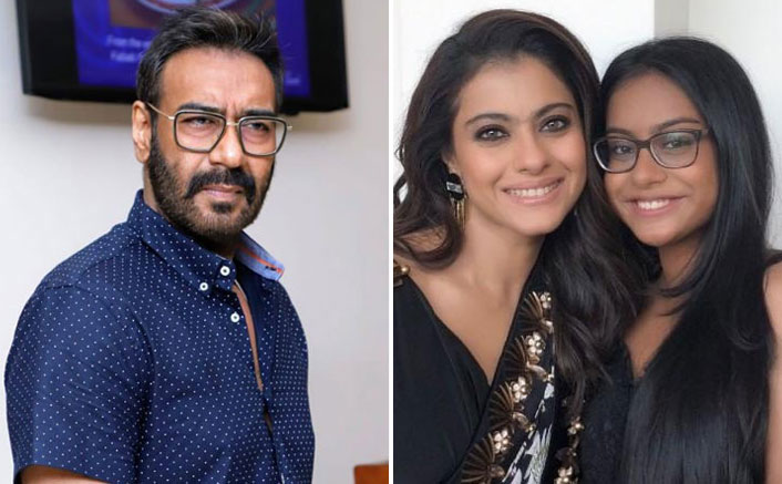 Ajay Devgn's Daughter Nysa Tested Positive For Coronavirus? Actor Breaks The Silence