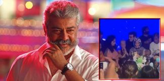 Ajith celebrates on son Aadvik's birthday in style