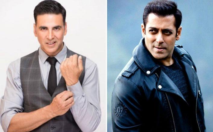 Akshay Kumar Compares Coronavirus Lockdown To This Salman Khan's Show