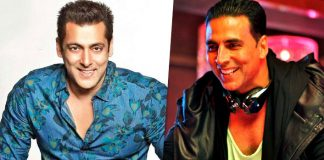 "Akshay Kumar Opens Up About Decade Long Career & ClashWith Salman Khan: ""This Isn't The First Clash Of My Career &….."""