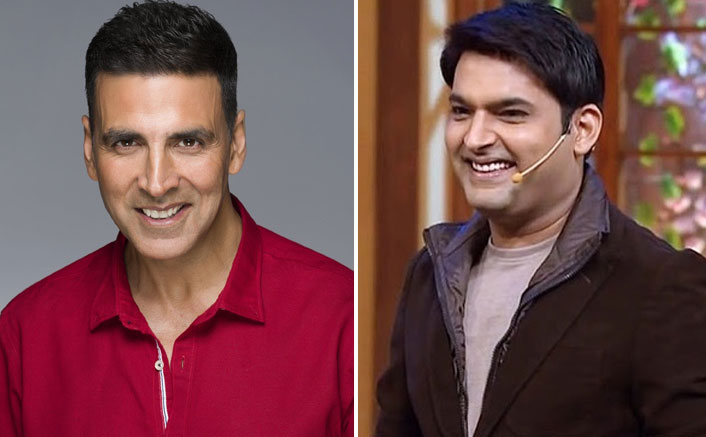 The Kapil Sharma Show: Akshay Kumar Amusingly Unveils An Ugly Truth Regarding Awards Shows In Today's Time!
