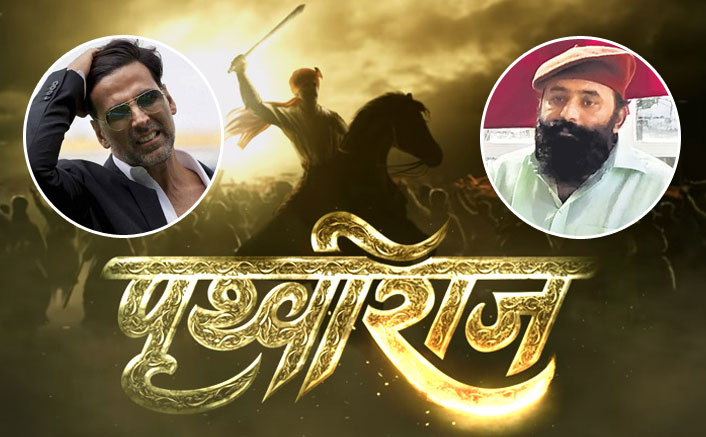 Akshay Kumar's Prithviraj Shoot STOPPED By Karni Sena, Director Chandra Prakash Gets Involved