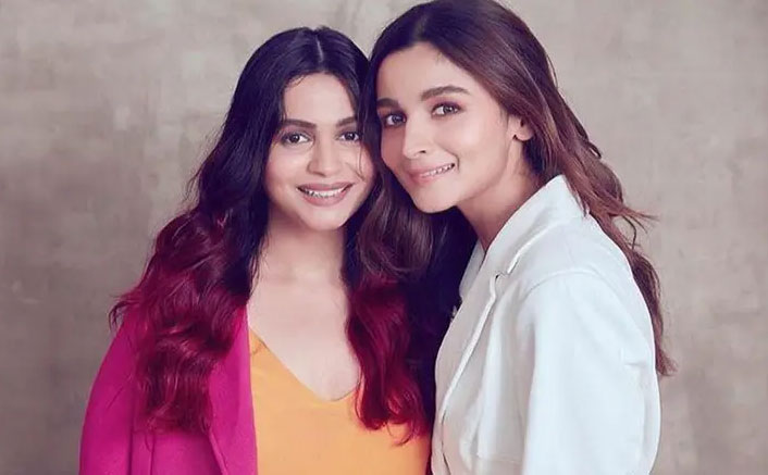Alia Bhatt's Sister Shaheen Makes A Hilarious Revelation About Her, Watch Video