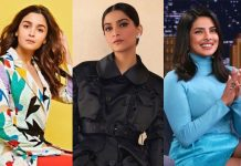 Alia joins hands with Priyanka and Sonam to raise funds for relief efforts in Australia