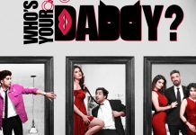 Suave Rahul Dev & Confused Nikhil Bhambri Make For An Intriguing First Look Of AltBalaji's 'Who's Your Daddy?'