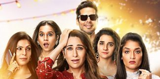 ALTBalaji's QUIRKY TAKE ON A MENTALHOOD TEASER; KARISMA KAPOOR AND THE STAR CAST PROMOTE A NON EXISTENT BEST MOTHER COACHING CLASS