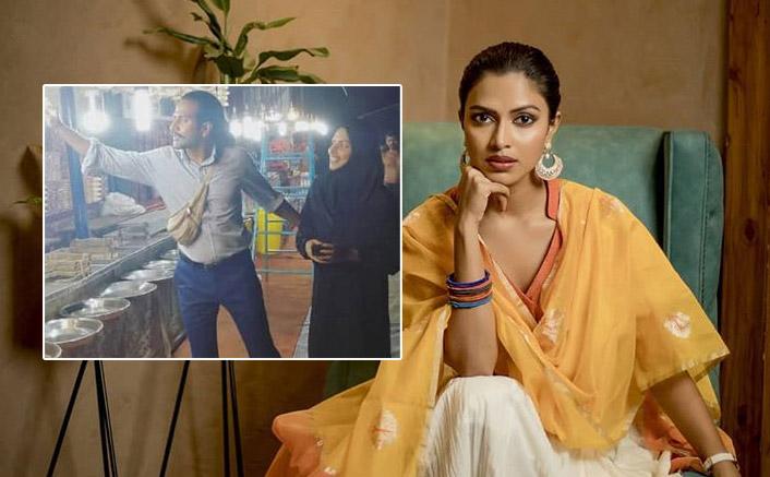 Amala Paul In Relationship With Mumbai Based Singer Bhavninder Singh?