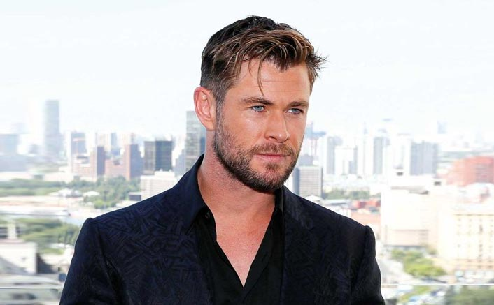 Amid COVID-19 Lockdown, Here's How Avengers Actor Chris Hemsworth AKA Thor Helps People To Maintain Their Mental & Physica Well-Being!