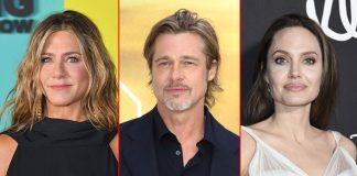 Amid Wedding Rumours With Jennifer Aniston, Brad Pitt Loans USD 500,000 From Angelina Jolie?