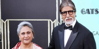 #ThrowbackThursday: Amitabh Bachchan Shares A Beautiful Picture Of Wife Jaya Bachchan Dressed As Swami Vivekananda