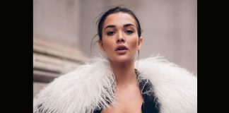 Amy Jackson Is Giving Fitness Goals With Her 'Toilet Paper Inspired' Workout Routine & We Can't Believe It
