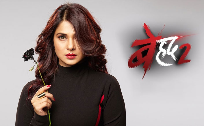An Upset Jennifer WInget To Quit Beyhadh 2 As The Show GoesDigital?