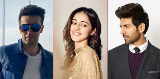 Ananya Panday Is NOT Dating Kartik Aaryan, Blame It On Punit Malhotra!