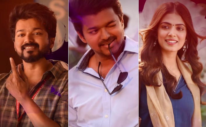 Andha Kanna Paathaakaa From Master OUT! Thalapathy Vijay Romantic Avatar From This Melodious Track Steals The Show