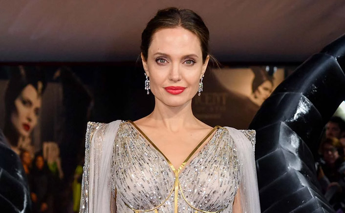 Angelina Jolie Donates A Whopping $1 Million For Underprivileged Children In The Wake Of COVID-19 Outbreak