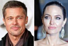 Angelina Jolie & Brad Pitt Reunite To Legally Make THIS Mutual Agreement!