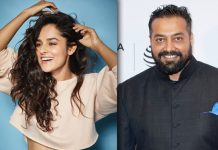 Angira Dhar to star in director Anurag Kashyap's first International film 'Talkh'