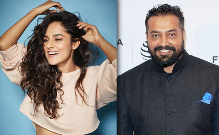 Commando 3 Actress Angira Dhar Roped In For Anurag Kashyap's FIRST International Film Titled 'Talkh'