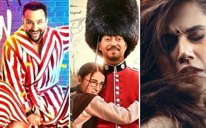 Angrezi Medium Box Office: Barring Shikara, Irrfan Khan's Film Records Lowest Weekend Of 2020; Stays Lower Than Jawaani Jaaneman, Thappad & Others