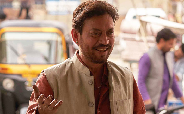 Angrezi Medium Box Office Day 1 Early Trends: Irrfan Khan's Film Takes A Hit Because Of Coronavirus Pandemic